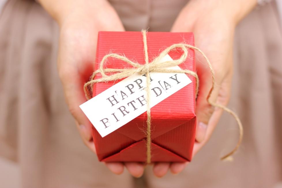 倦怠期解消に最適スーパーサプライズな誕生日プレゼント