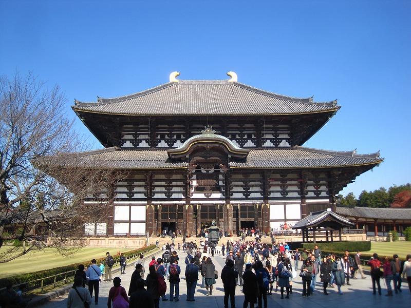 奈良デート1
