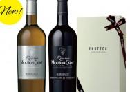 ENOTECA フランス・ボルドー産紅白ワイン ギフトセットの詳細へ