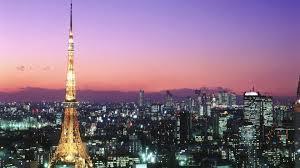 六本木東京タワー