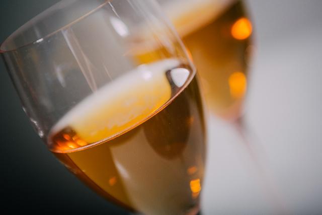 おすすめ白ワイン1
