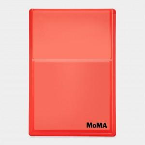 MoMAカードケース・名刺ホルダー