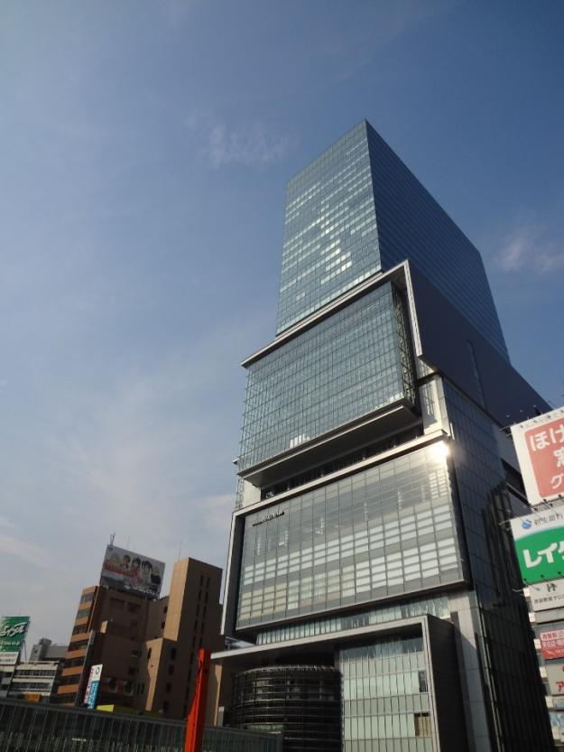 渋谷ヒカリエ ShinQs