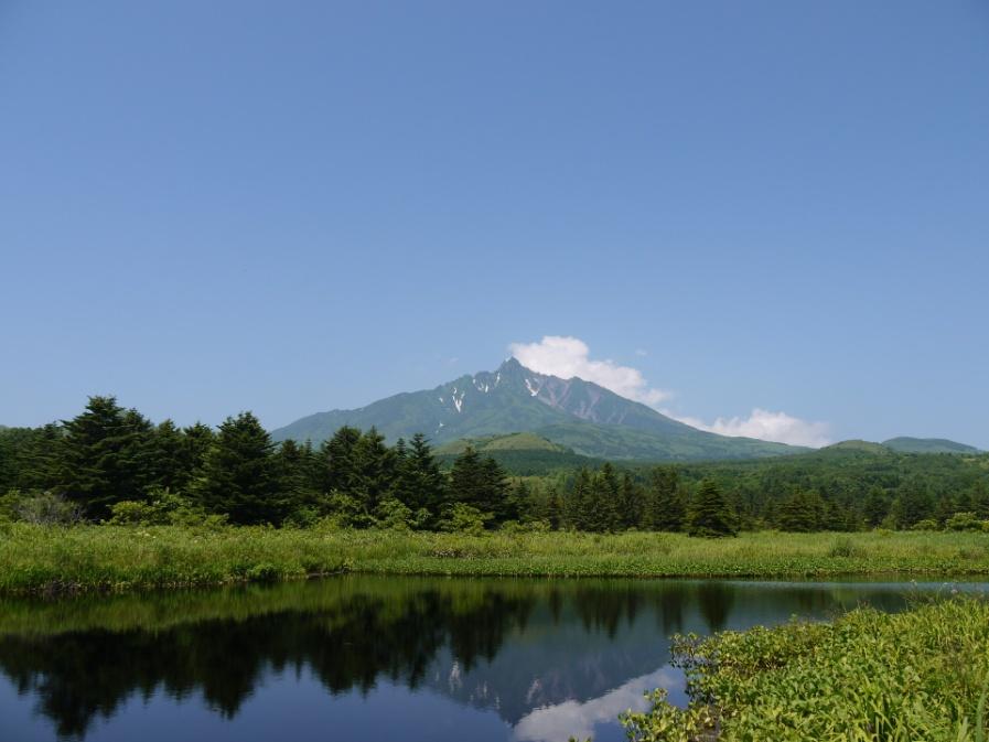 北の大地の自然を楽しもう
