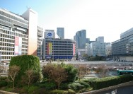 じゃらんnet | 新宿旅行・観光特集の詳細へ