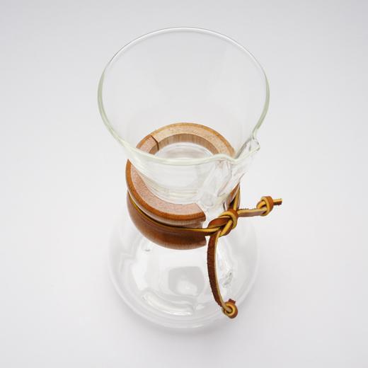 MoMA CHEMEX コーヒーメーカー