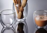 PAVINA ダブルウォールグラス