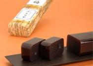 【大丸松坂屋】 とらやの和菓子の詳細へ