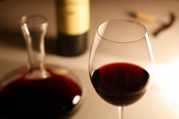 おすすめ赤ワイン1
