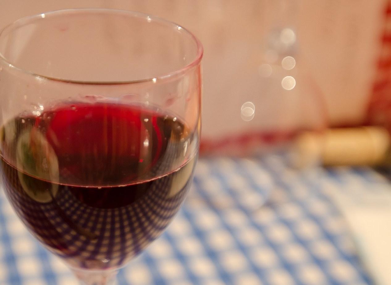 ロゼワインの魅力1