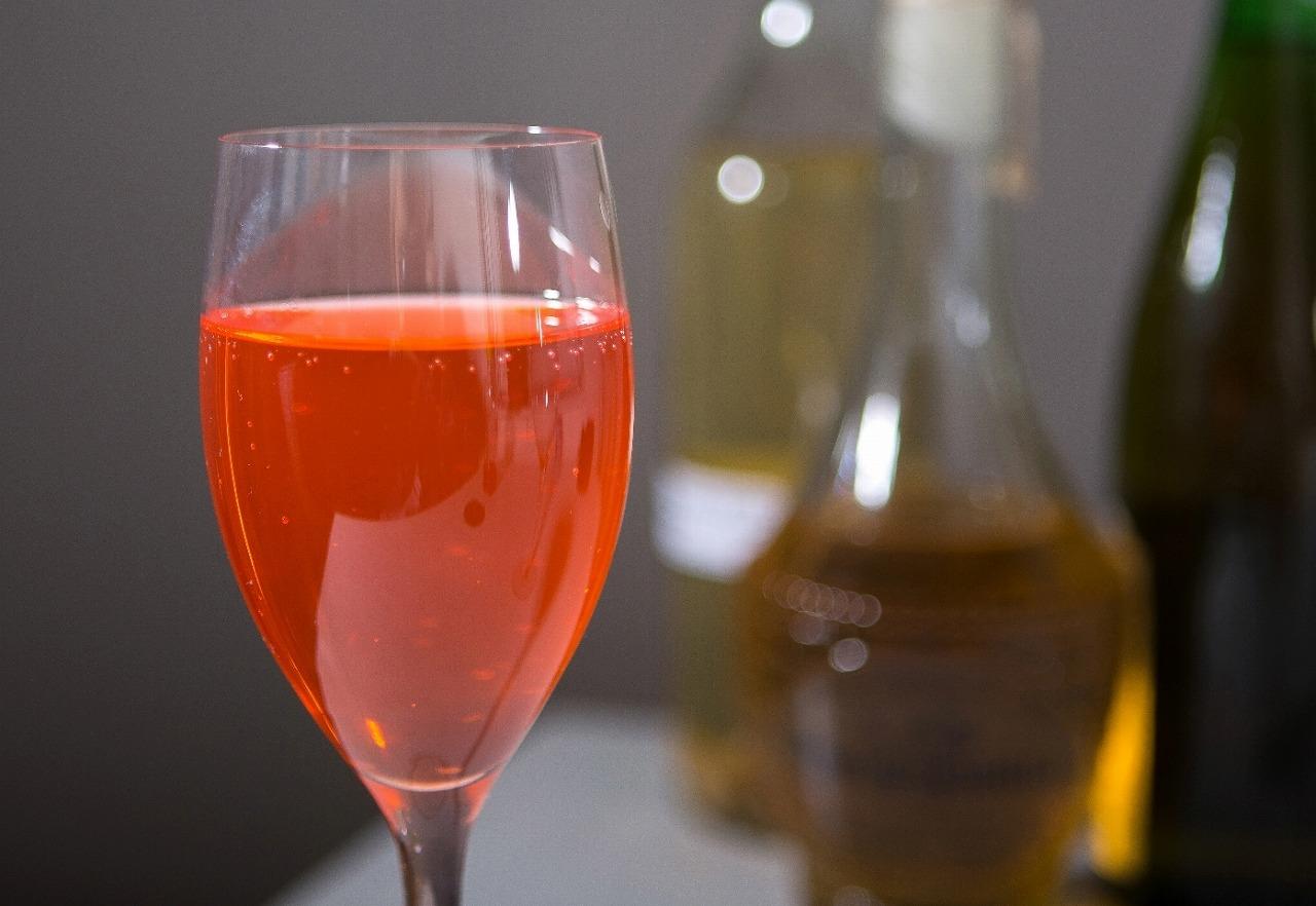 ロゼワインの魅力2