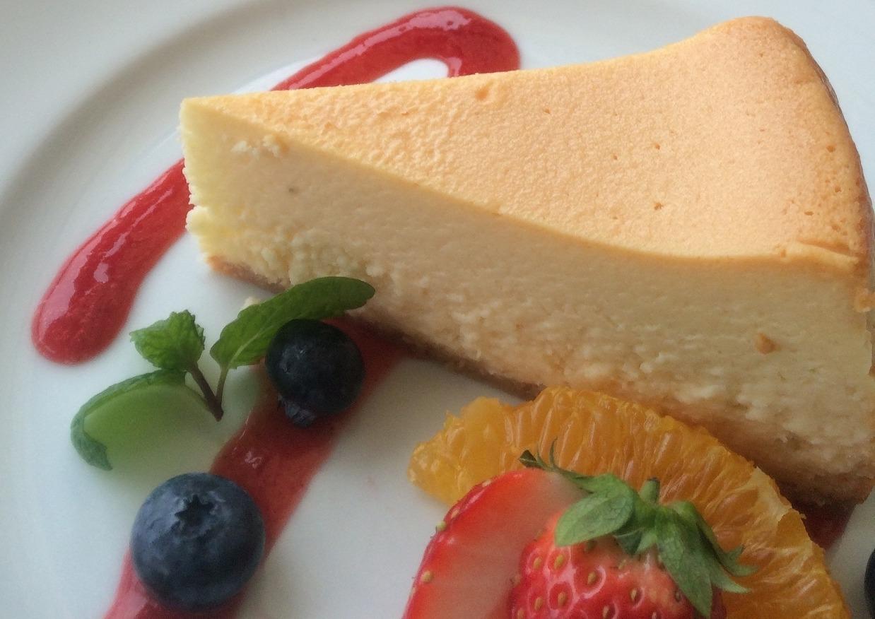チーズケーキ(メイン)
